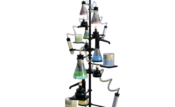 Glassware Chemistree