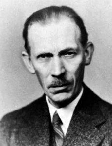 Johannes Nicolaus Brønsted