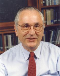 John Bahcall
