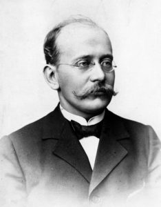 Kristian Olaf Birkeland