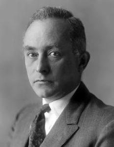 Max Born (1882 - 1970)