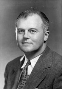 Robert J. Van de Graaff