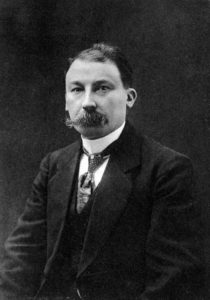 Victor Grignard (1871 - 1935)