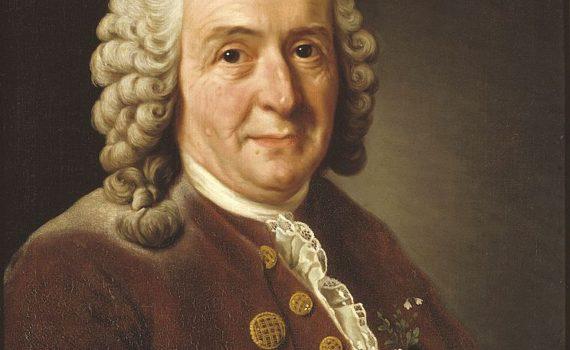 Carl von Linné, also known as Carl Linnaeus