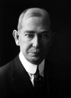 Clarence Erwin McClung