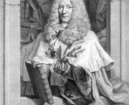 Étienne François Geoffroy