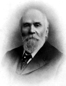 Isaac Roberts