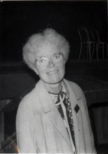 Kathleen Yardley Lonsdale