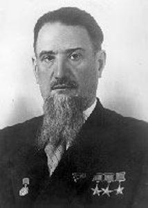 Igor Vasilyevich Kurchatov