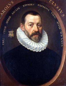 Carolus Clusius
