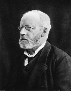 Edwin Klebs