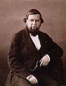 Eugène-Melchior Péligot