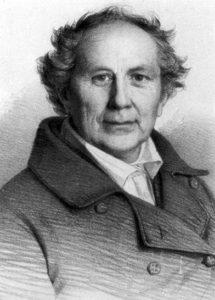 Friedrich Wilhelm Argelander
