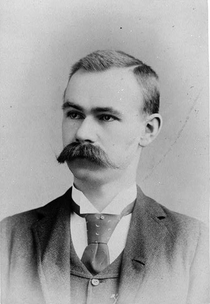 Today in Science History - February 29 - Herman Hollerith ...