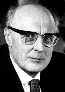 Johannes Hans Daniel Jensen