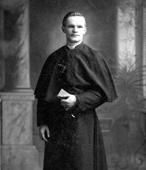 Julius Nieuwland