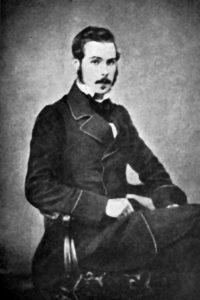 Archibald Scott Couper
