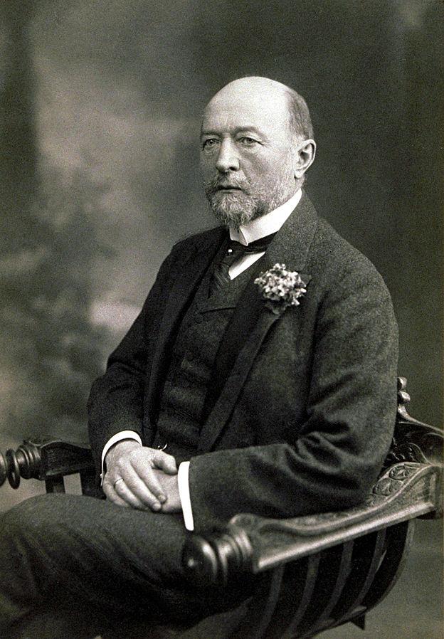 Emil Von Behring Nobelpreis