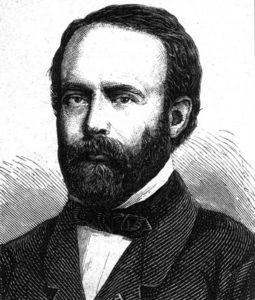 Henri Étienne Sainte-Claire Deville