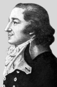 Jeremias Benjamin Richter