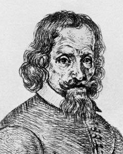 Johann Rudolf Glauber