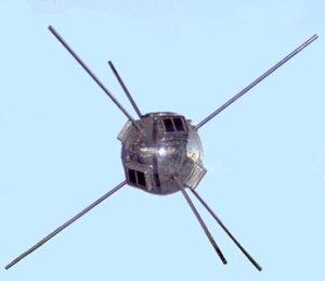 Vanguard 1