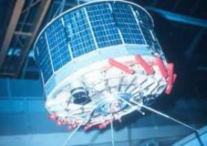 TIROS 1 Satellite