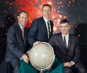 Apollo 13 Prime Crew