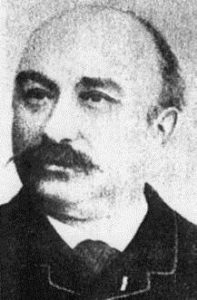 Clement Ader