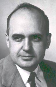 Maurice Ralph Hilleman