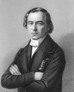 Jean Baptiste André Dumas
