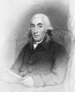 Joseph Black