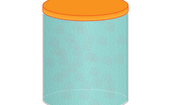 Gas Tank for Density of Ideal Gas Example