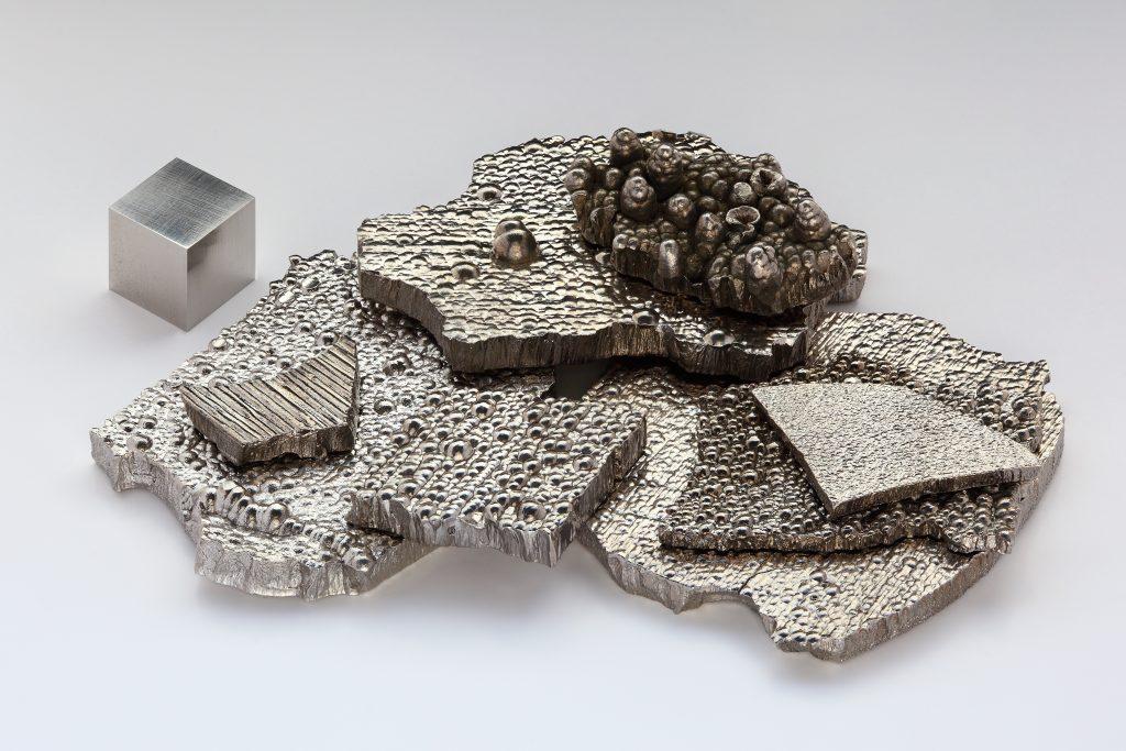 Pure elemental cobalt. (Alchemist-hp)