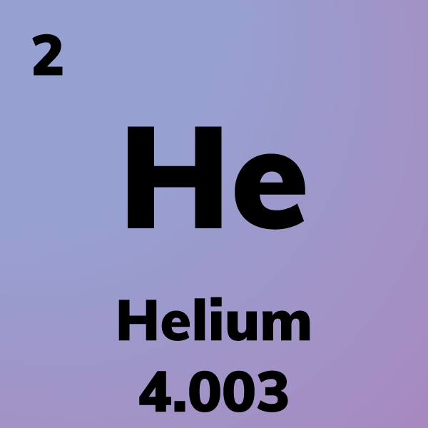Helium Element Card