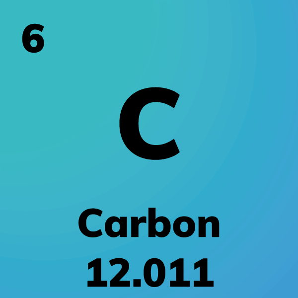 Carbon Element Card