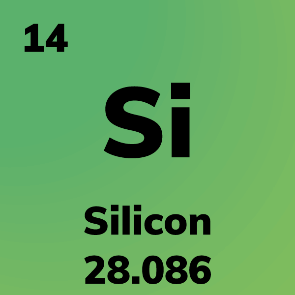 Silicon Element Card
