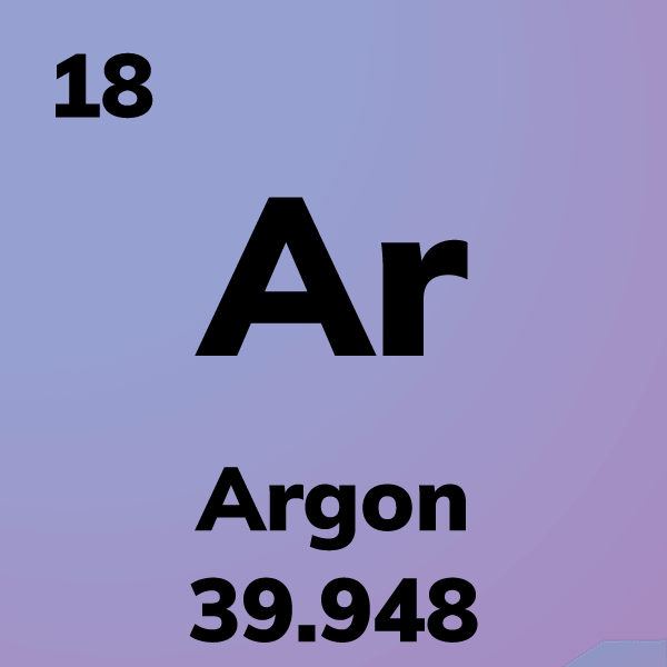 Argon Element Card