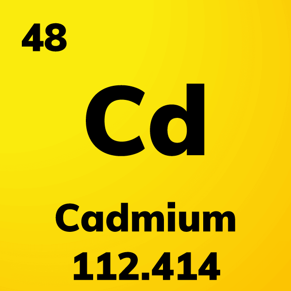 Cadmium Element Card