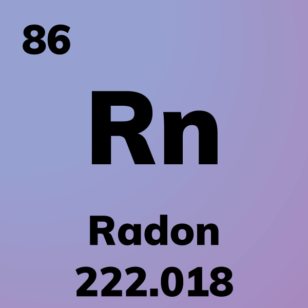 Radon Element Card