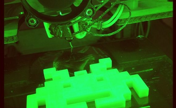 Most phosphorescent objects are green because that pigment glows the brightest.