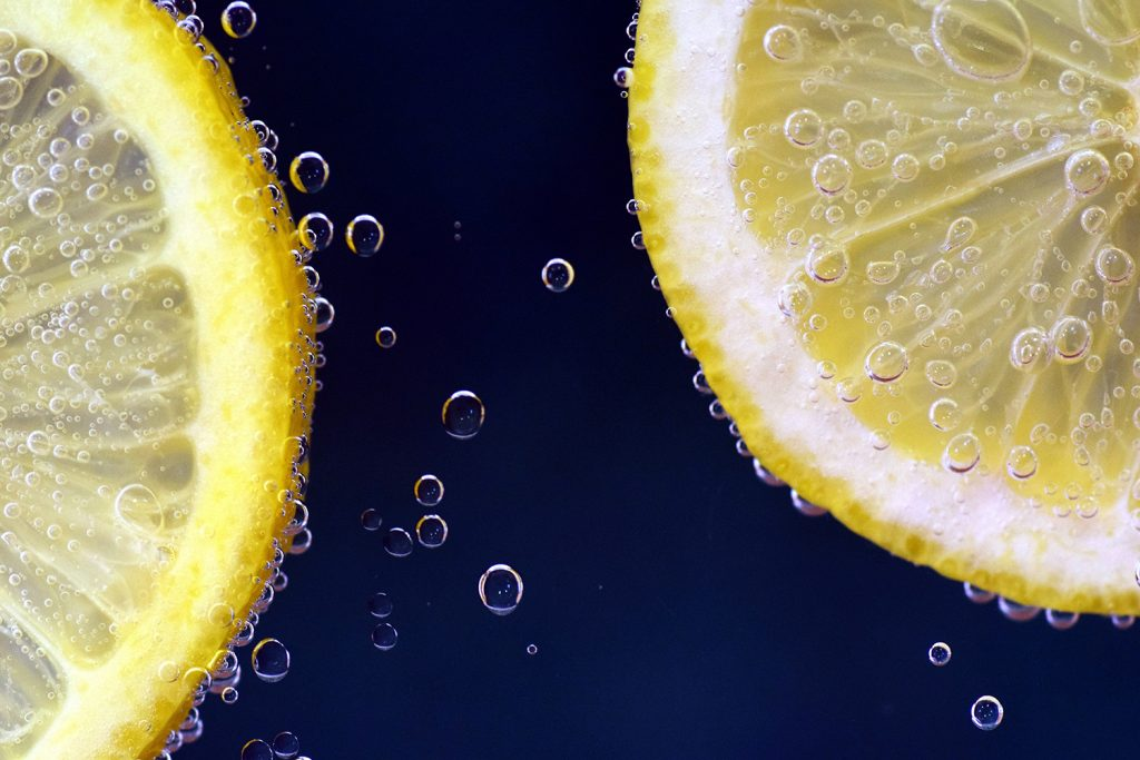 Lemon juice has a low pH, mainly due to the high concentration of citric acid.