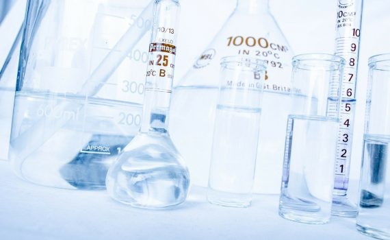Mineral acids tend to be colorless in pure form, although there are exceptions.
