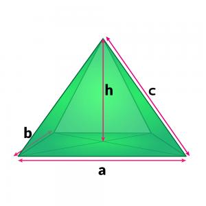 Pyramid Solid