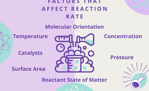 Factors That Affect Chemical Reaction Rate