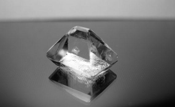 Potassium Alum Crystal