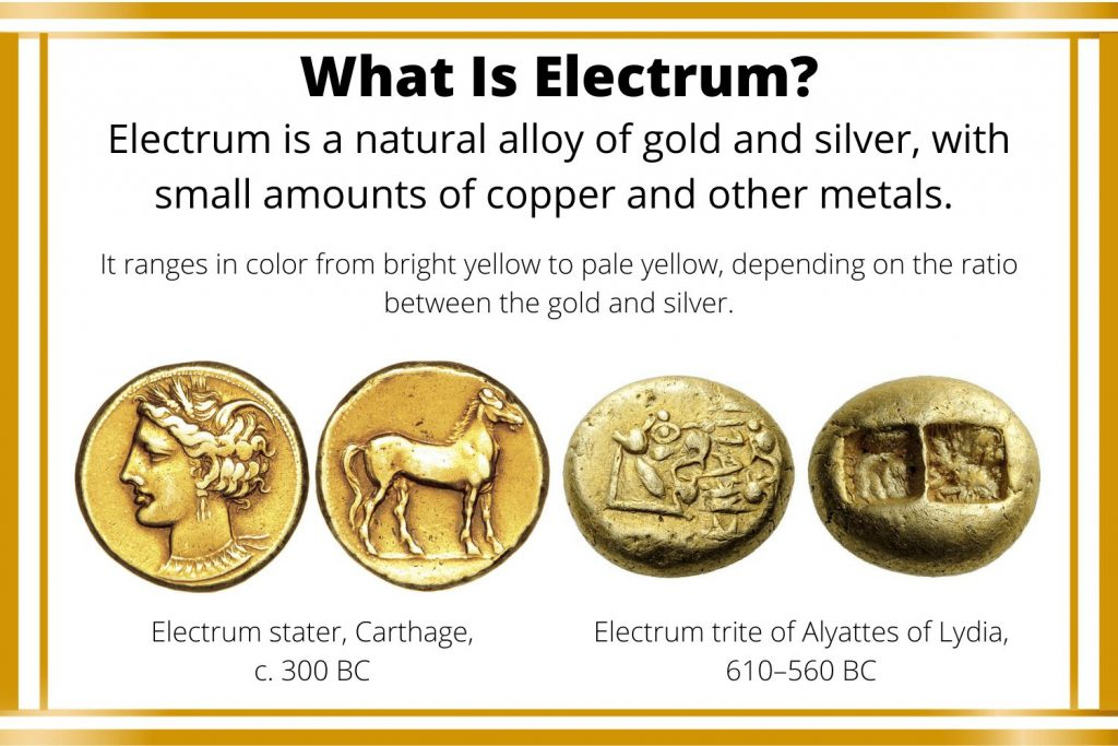 What Is Electrum?
